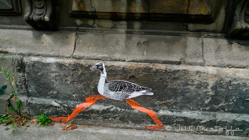 Berlin- Street Art